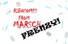 Ribosomes! FRENZY