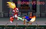 Richter VS Zero