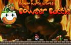SMW: Bowser Battle!