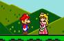 Mario's valentine