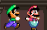 Mario&Luigi:Chase of Love