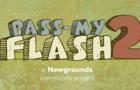 Pass-my-Flash 2