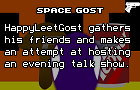 Space Gost