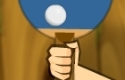 Paddle Ball (Ping Pong)