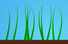 The Grass Zen Game