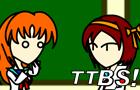 T. TotallyBS, Haruhi!
