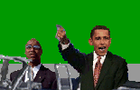 Protect Obama