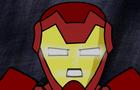 Iron Man Parody