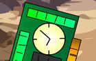 Exodus of a Clock