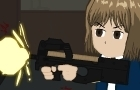 Gunslinger Girl Berserk