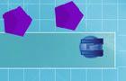 Shape Defense -
