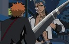 Grimmjow vs. Ichigo