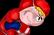 Worm Boy Game Intro