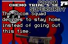 Socom Chemo Trial SE 005
