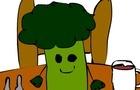 A Broccoli's Life