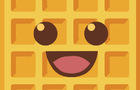 Do you have a waffle