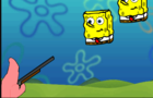 Shoot Spongebob