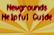 Newgrounds Helpful Guide