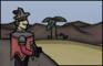 Desert Dash!