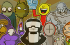 Newgrounds Character Quiz