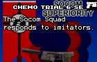 Socom Chemo Trial SE 006