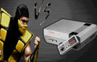 Scorpion VS NES