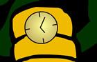 A Clock P.S.A.
