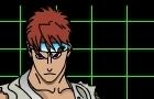 Tribute to Ryu