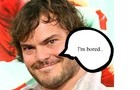 Jack Black and Ian Movie