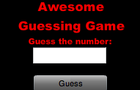 Awesome Guess
