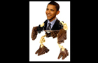 Bohrok Obama Ad