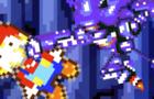 Super Mario bros Z ep.7