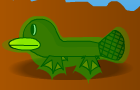 The Radioactive Platypus