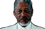 Morgan... Freeman?