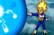 Goku V.S. Vegeta Preview