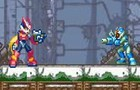 Megaman Zero's 3!
