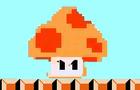 Mario & The Big Mushrooms