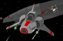 Battlestar Galactica toon