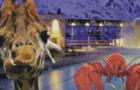 Lobstar and Giriff