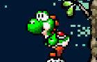 Yoshi's Flutter Jump Comp