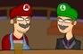 Is that.. Mario & Luigi?!