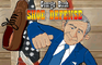 Bush Shoe Defense