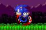 La Palmera Cago a Sonic