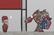 Santa vs Robots The game