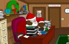 Santa's Green Dilemma