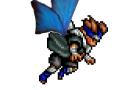 Choji's butterfly