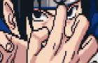 sakura,sasuke sneak-peek