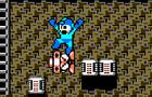 Megaman: The Return...