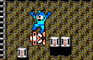 Megaman: The Return...