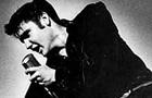 Flash Elvis Webpage